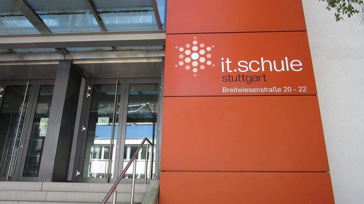 iT Schule Stuttgart